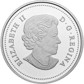 現貨 - 2018 加拿大-福龍-7.96克銀幣