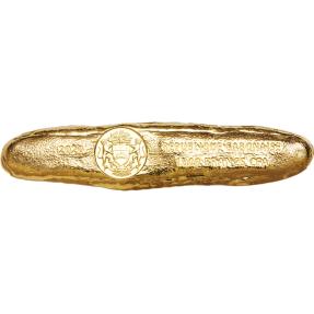 現貨 - 2020加彭-法國麵包-造型-1盎司銀幣