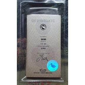 光洋科-LBMA-10盎司銀條(台灣品牌)