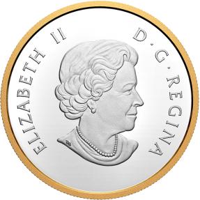 預購(限已確認者下單) - 2020加拿大-永恆的標誌系列-北極熊-1盎司銀幣