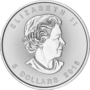 現貨 - 2016加拿大-超人標誌-1盎司銀幣-彩色版-V4