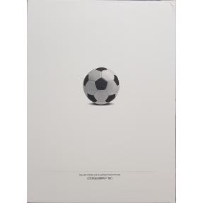 現貨 - 2018世界足球盛宴0歐元紀念鈔-32張組