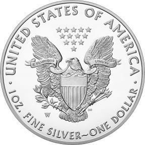 現貨 - 2016美國-鷹揚-1盎司銀幣(精鑄)