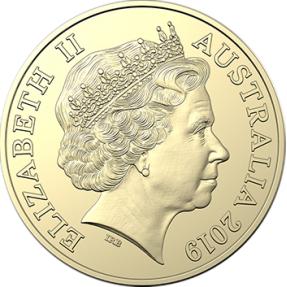 現貨 - 2019澳洲皇家-生肖-豬年-9克硬幣(溴化鋁)-3枚組